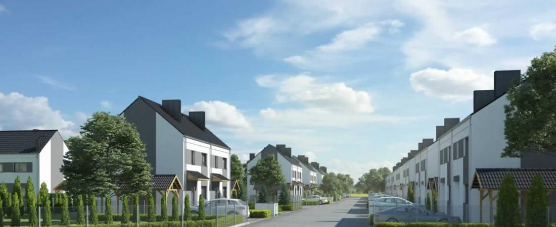 Przedstawiamy propozycję specjalną na domy o powierzchni 75 m kw.!